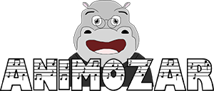 La boutique d'Animozar Logo